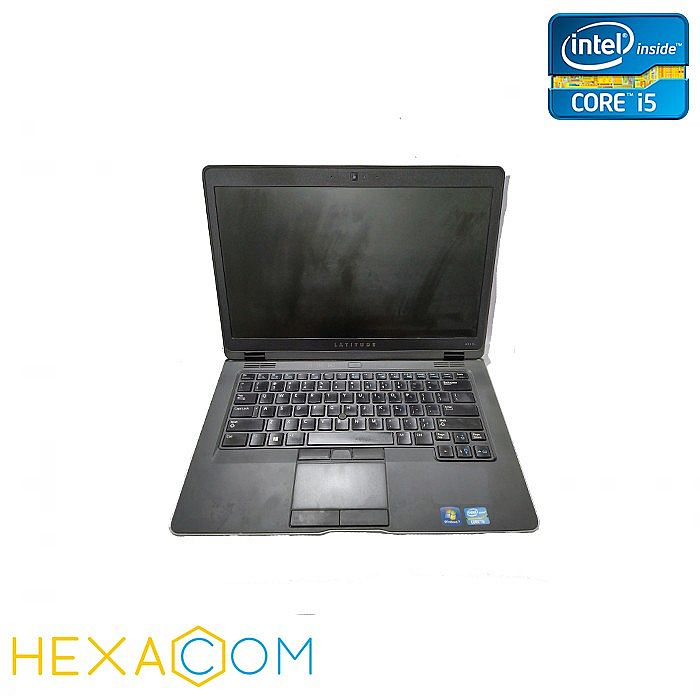 DELL LATITUDE E6430U CORE I5 3437U ULTRABOOK