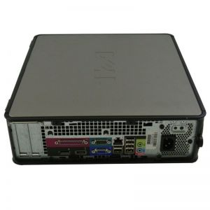 Dell Optiplex 780 Slim Dekstop