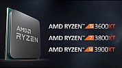 AMD Ryzen 9 3900XT 12 Core-24 Thread 3.8Ghz Up To 4.7Ghz (Socket AM4)